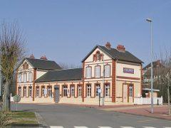 Gare de Briare (2004)