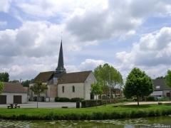 Chailly-en-Gatinais (2014)