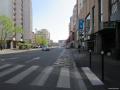 Rue Emile Zola