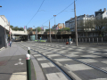 Carrefour Av de Paris - Bd de Verdun
