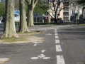 Parking du Carré Saint-Vincent