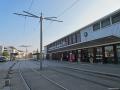 Gare des Aubrais