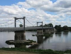 Pont de Châteauneuf-sur-Loire