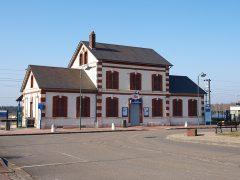 Gare de Nogent-sur-Vernisson (2015)